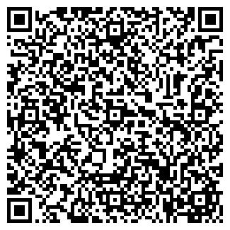 QR-код с контактной информацией организации МУП НОВОСТЬ
