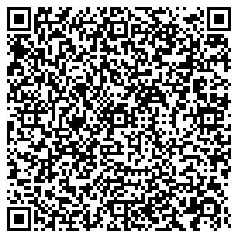 QR-код с контактной информацией организации АЛЬЯНС АВТОЦЕНТР