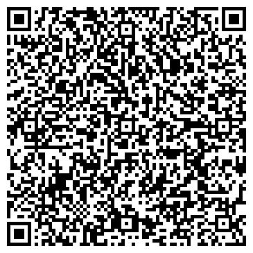 """QR-код с контактной информацией организации """"Красная искра"""""""