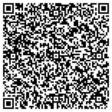 QR-код с контактной информацией организации АВИАЦИОННО-ТЕХНИЧЕСКИЙ СПОРТИВНЫЙ КЛУБ