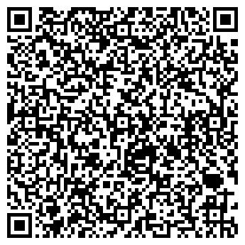 QR-код с контактной информацией организации МЕДЭКСПРЕСС СК