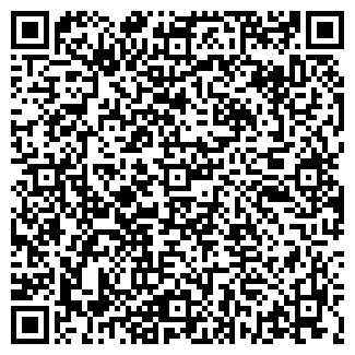 QR-код с контактной информацией организации ВТЭК