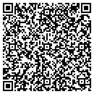 QR-код с контактной информацией организации GOLDPLAST