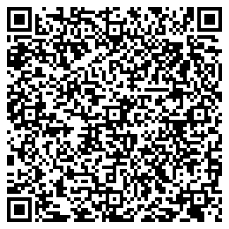 QR-код с контактной информацией организации ООО БОРАУДИТ