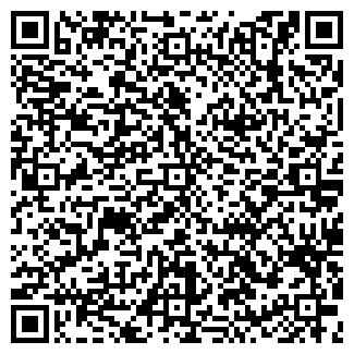 QR-код с контактной информацией организации ТВ-КОМ, ООО