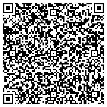 QR-код с контактной информацией организации ВЕТЛАБОРАТОРИЯ МЕЖРАЙОННАЯ