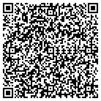 QR-код с контактной информацией организации СПОРТКЛУБ, ТОО