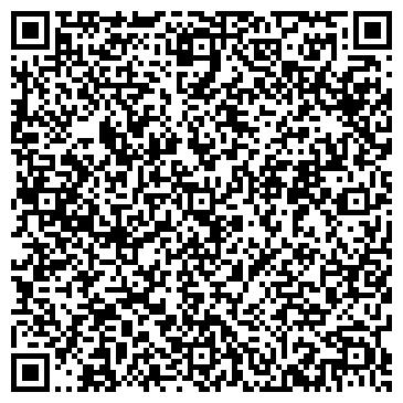 QR-код с контактной информацией организации ЭЛЕКТРОФАРФОР ТРЕЙДИНГ, ЗАО