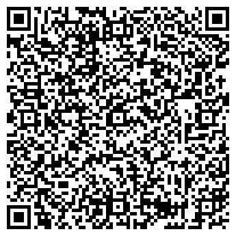 QR-код с контактной информацией организации КОНТАКТ+, ООО