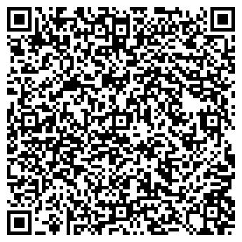 QR-код с контактной информацией организации ВОЗДУХОПЛАВАНИЯ ШКОЛА