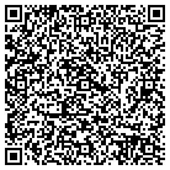 QR-код с контактной информацией организации ДЕЛЬТА ПЛЮС ЧОП, ООО
