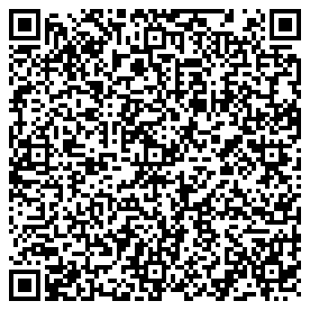 QR-код с контактной информацией организации НИКА ТОО СПОРТИВНЫЙ КЛУБ