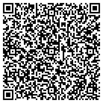 QR-код с контактной информацией организации ТОРГТЕХНИКА РМУ, ООО