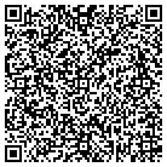 QR-код с контактной информацией организации СЕРЕБРЯНАЯ ЗВЕЗДА