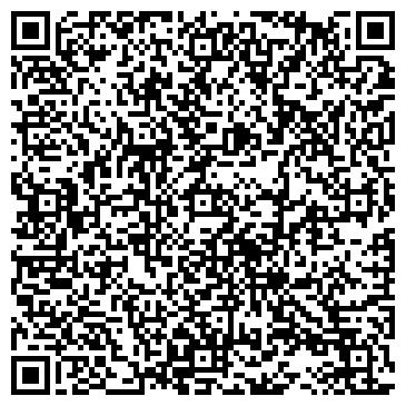 QR-код с контактной информацией организации БЮРО ТЕХНИЧЕСКОЙ ИНВЕНТАРИЗАЦИИ ФИЛИАЛ, ГП