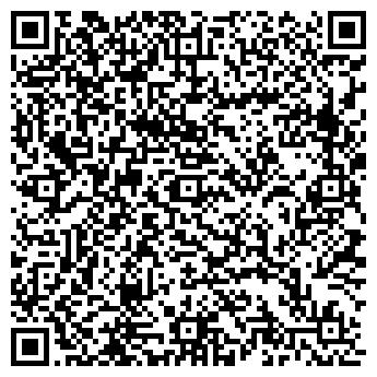 QR-код с контактной информацией организации ДИАНА-РОСС, ЗАО