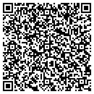 QR-код с контактной информацией организации ООО ЭХО