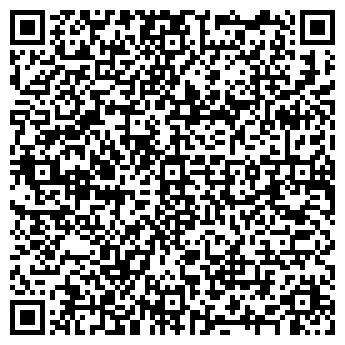QR-код с контактной информацией организации ВИЗИР ГРУППА КОМПАНИЙ