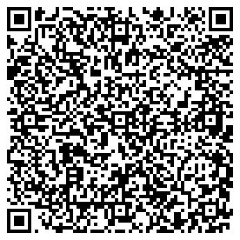 QR-код с контактной информацией организации ГЕОПРОЕКТ, ООО