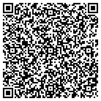 QR-код с контактной информацией организации ГОРОДСКАЯ СПРАВКА