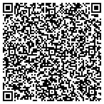 QR-код с контактной информацией организации КОМБИНАТ ПО БЛАГОУСТРОЙСТВУ Г. ВЕЛИКИЕ ЛУКИ