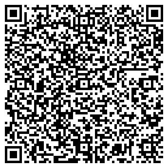 QR-код с контактной информацией организации ВАКОБАНК КБ, ОАО