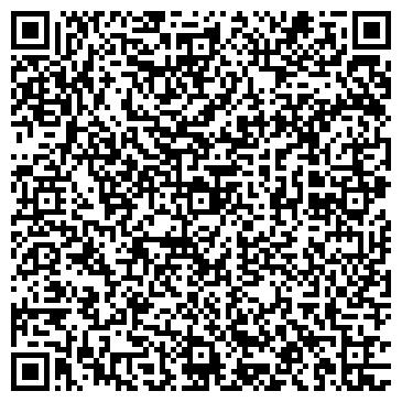 QR-код с контактной информацией организации РОССИЙСКИЙ КРАСНЫЙ КРЕСТ ОО