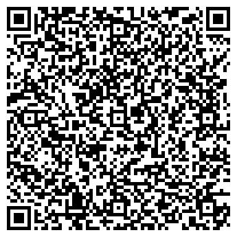 QR-код с контактной информацией организации КГП ФИРМА, ООО