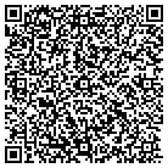 QR-код с контактной информацией организации ЭЛТИП, ООО