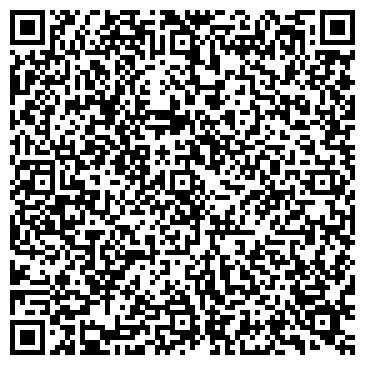 QR-код с контактной информацией организации АГРОСЕРВИС ООО МАГАЗИН