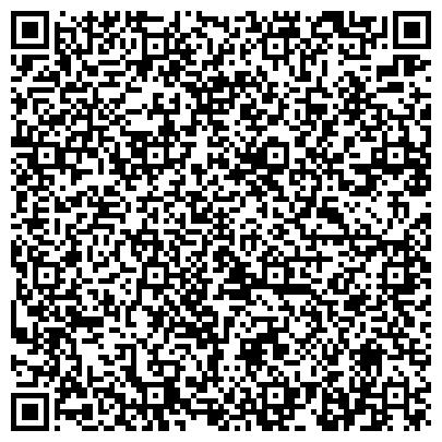 QR-код с контактной информацией организации АЭРОНАВИГАЦИЯ СЕВЕРО-ЗАПАДА НОВГОРОДСКИЙ ЦЕНТР ОВД ФИЛИАЛ