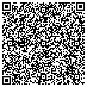 QR-код с контактной информацией организации АВГУСТ ЧП МИХАЙЛОВА Ю. В.