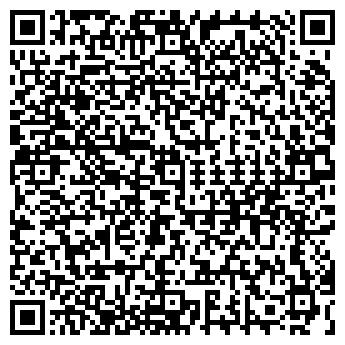 QR-код с контактной информацией организации САНМАСТЕР