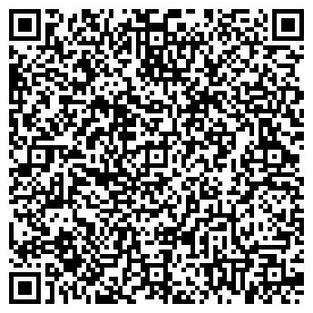 QR-код с контактной информацией организации СЕРЕБРЯНЫЙ РОДНИК