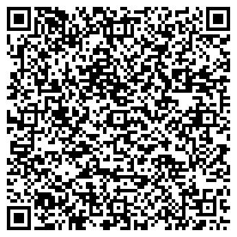 QR-код с контактной информацией организации МУЖЭП № 1