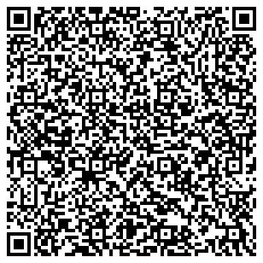 QR-код с контактной информацией организации УЧЕБНО-КУРСОВОЙ КОМБИНАТ УПРАВЛЕНИЯ ЛЕСАМИ ГОУ