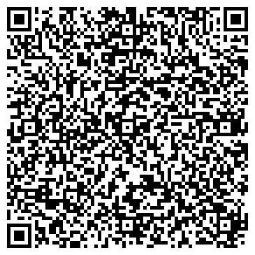 QR-код с контактной информацией организации АВАРИЙНО-ДИСПЕТЧЕРСКАЯ СЛУЖБА