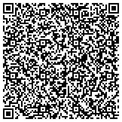 QR-код с контактной информацией организации АНКО УЧЕБНО-ДЕЛОВОЙ ЦЕНТР ПРЕДПРИНИМАТЕЛЬСТВА И МАЛОГО БИЗНЕСА