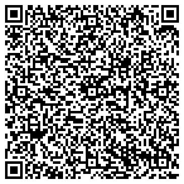 QR-код с контактной информацией организации № 68 ЧЕБУРАШКА ДЕТСКИЙ САД
