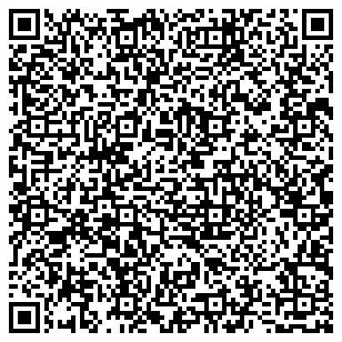 QR-код с контактной информацией организации АКАДЕМИЧЕСКИЙ ТЕАТР ИМ. Ф. М. ДОСТОЕВСКОГО
