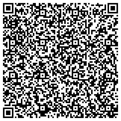 QR-код с контактной информацией организации РОСЛЕСЗАЩИТА ФГУ ЦЕНТР ЗАЩИТЫ ЛЕСА НОВГОРОДСКОЙ ОБЛАСТИ