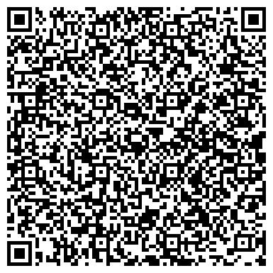 QR-код с контактной информацией организации КРАСНАЯ ИЗБА ОФИС ТУРИЗМА ВЕЛИКОГО НОВГОРОДА