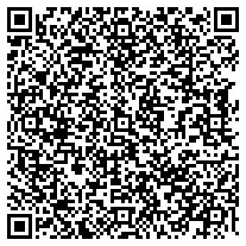 QR-код с контактной информацией организации АЛЬФА НЕВА, ООО