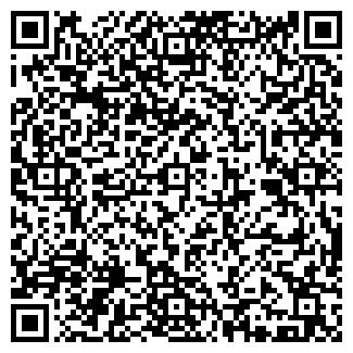 QR-код с контактной информацией организации НОВ-ИЖ