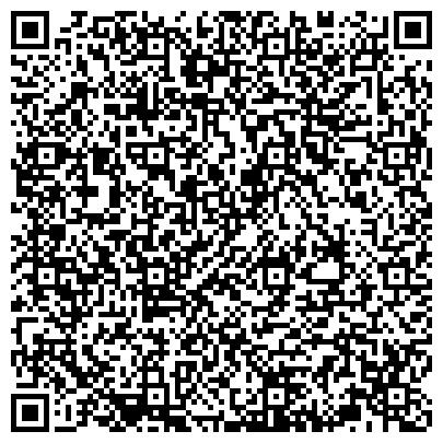 QR-код с контактной информацией организации ОТДЕЛ ВНЕВЕДОМСТВЕННОЙ ОХРАНЫ ПРИ УВД НОВГОРОДСКОЙ ОБЛАСТИ
