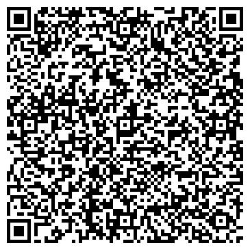 QR-код с контактной информацией организации СЛАВИЯ ГТРК