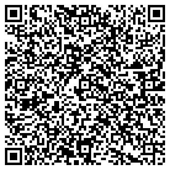 QR-код с контактной информацией организации АНТОНИЙ