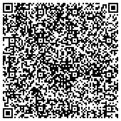 QR-код с контактной информацией организации ПАТП-1
