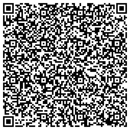QR-код с контактной информацией организации ГОСУДАРСТВЕННАЯ ИНСПЕКЦИЯ ПО ОХРАНЕ, ВОСПРОИЗВОДСТВУ РЫБНЫХ ЗАПАСОВ И РЕГУЛИРОВАНИЮ РЫБОЛОВСТВА