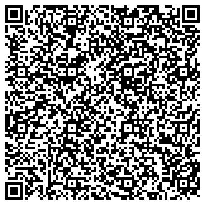 QR-код с контактной информацией организации ОБРАЗОВАТЕЛЬНОГО МАРКЕТИНГА И КАДРОВЫХ РЕСУРСОВ ИНСТИТУТ МОУ